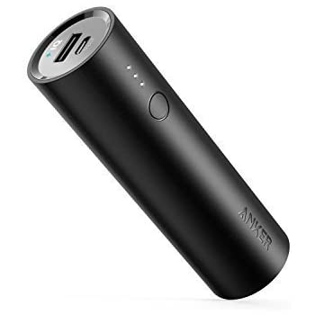 Anker PowerCore Batterie Externe 20100 mAh 2 Ports USB 4.8A: Amazon.fr: High-tech