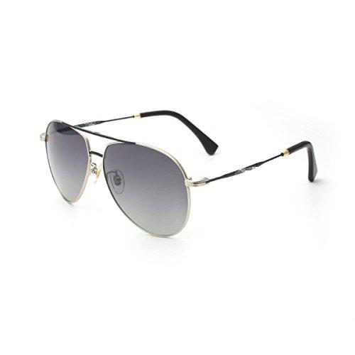 2017 Neu Unisex Sonnenbrillen Metall Sport Sonnenbrille,A1
