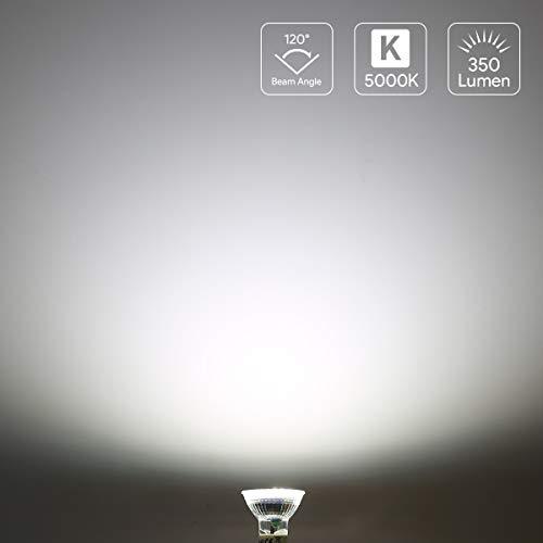 Lighting Ever Bombillas LED GU10