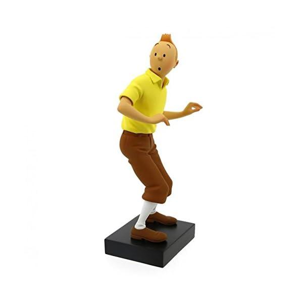 Fariboles Figura Tintín Moulinsart Los cigarros del faraón - 44016 (2015) 1