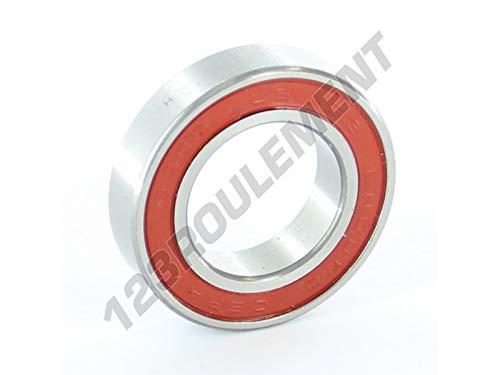 6903e 2RS Max//6903e LLU Max Cuscinetto A Sfera vollkugellig 17/X 30/X 10/ mm con anello interno allungata 7/+ 3 Mr 6903/VRS