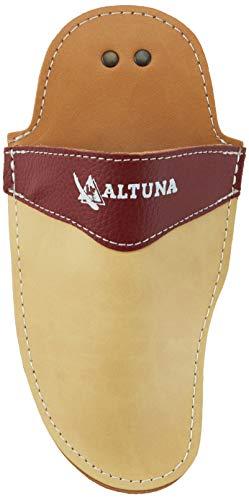 Altuna 97001 - Fundas De Cuero Para Tijeras