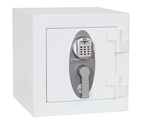 Phoenix Safe Wertschutzschrank Elektronikschloss 35l EN1143-1 Grad 1 ECB.Schloss, Neptune HS1041E