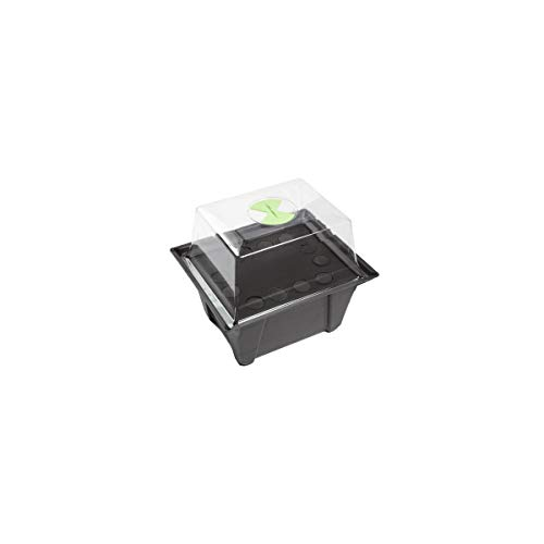 Propagateur aéroponique X-Stream 12 - Nutriculture®