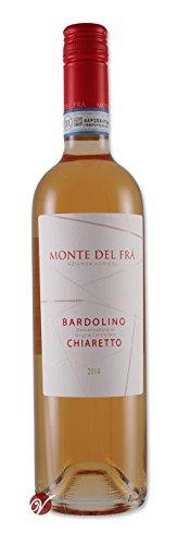 Bardolino chiaretto doc 2015