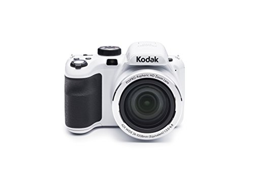 Imagen de Cámaras Reflex Kodak por menos de 200 euros.