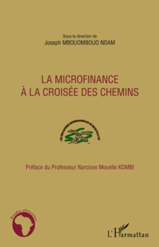 La microfinance à la croisée des chemins