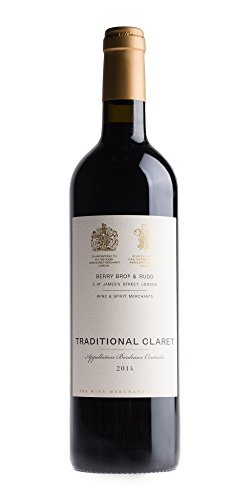The-Wine-Merchants-Range-2014-Berry-Brothers-and-Rudd-Traditional-Claret-Red-Wine-75-cl