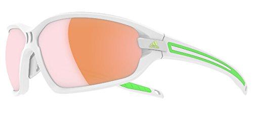 ADIDAS a165 6051 adivista S Vario Gläser Sonnenbrille Eyewear Sport Lauf Brille