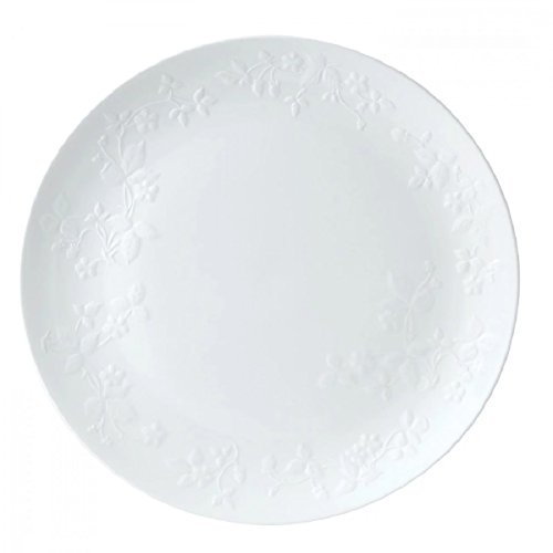 Wedgwood 40030414 Service Plate, 13.4