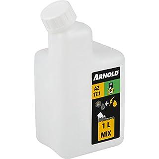 Arnold 6011-X1-0201 2-Takt Mischflasche