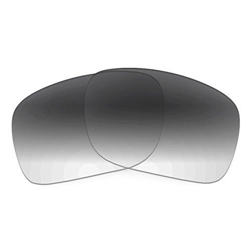 Revant Ersatzlinsen für Oakley Holbrook Grau Gradient