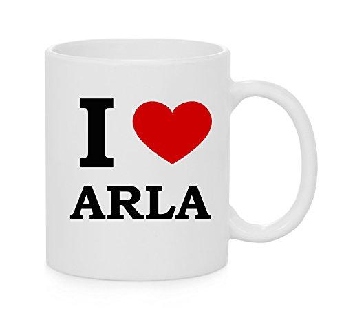 i-heart-arla-love-mug-ufficiale