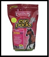 equimins biotina 15 eco, Cavallo Supplemento 2 kg