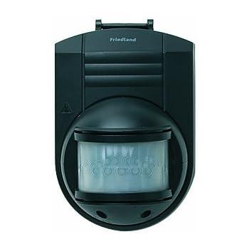 Friedland L430n Blk Spectra Wireless Motion Detector