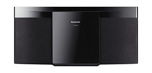 Panasonic SC-HC 19 Système Audio