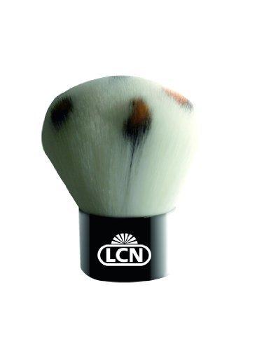 LCN Puderpinsel 'Matchmaker' - sehr voluminser Puderpinsel für Gesicht und Dekolleté.