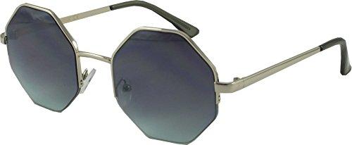 octagon-oceanic-colour-retro-unisex-sunglasses-black