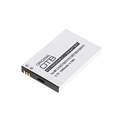 Battery for Motorola C115 - C117 C139 C155 C156 V171