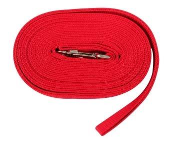 Kunststofflonge, rot -