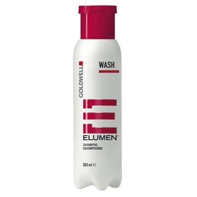 Goldwell Elumen Wash Colour Conditioning Shampoo 250ml by Goldwell