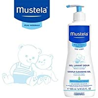 Mustela Gel de baño 2X 500ml