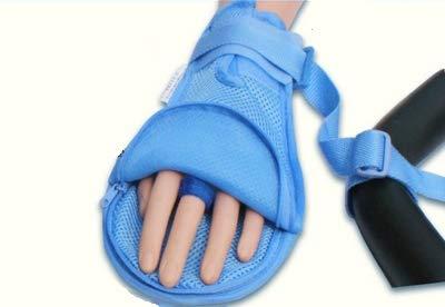 ZJDU Handschuh Zum Herausziehen Handschutzhandschuhe Anti-Kratzer-handgelenkstütze Atmungsaktiv Gegen Verletzungen Und Verletzungen,S