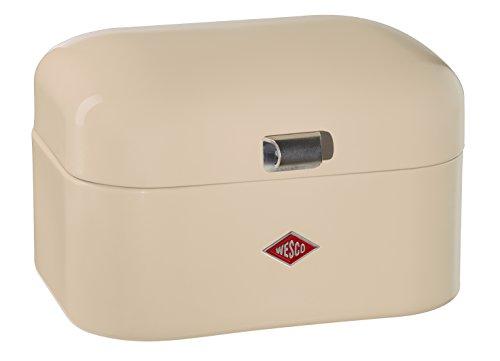 Wesco Breadbox Single Grandy mandel