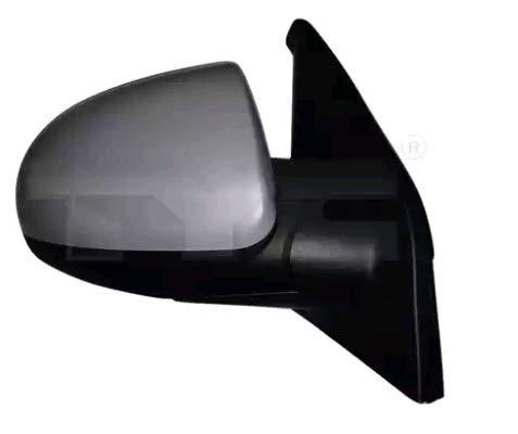 TYC 317-0041 Außenspiegel Spiegel, Seitenspiegel, Rückspiegel R, rechts