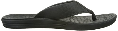 The North Face Base Camp Flip-Flop TNF Black / Dark Shadow Grey
