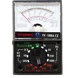 TT Technic - YX-1000A, YX1000A Mini Analog Multimetre