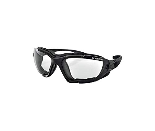 Bobster Renegade Photochromic-2610-0429 Pro Brille, für Motorrad, Scooter