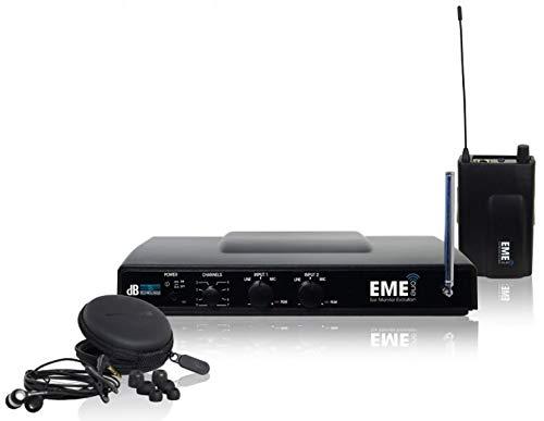 Db Technologies EME One Kit Radio In Ear Monitor