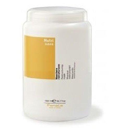 Scheda dettagliata FANOLA RISTRUTTURAZIONE MASCHERA NUTRI CARE 1500 ml odore Candy