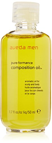 AVEDA Men Pure-Formance Composition Pflegeöl, 50 ml -