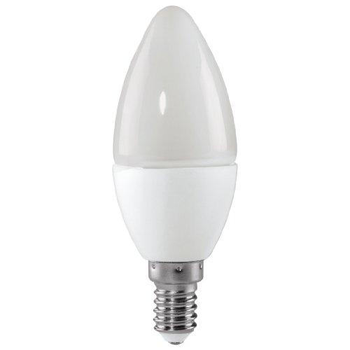 Hama 112147 Ampoules 4 W E14 Blanc