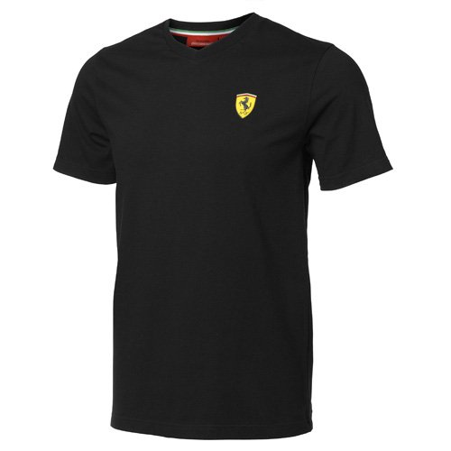ferrari-santander-t-shirt-black-s