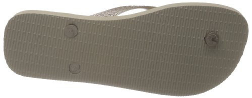 Havaianas Top metallic sand grey H4000733-2719 Grau 2719