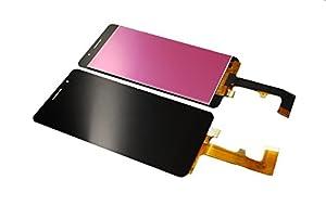 Huawei Honor 6 LCD Touch Screen Display Front Glas Original Neu black/schwarz