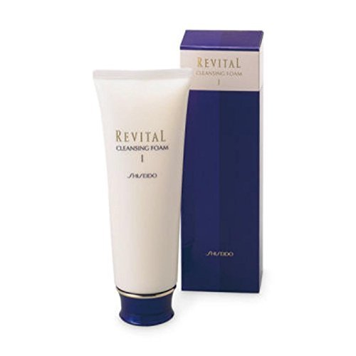 SHISEIDO by Shiseido Shiseido Revital Cleansing Foam I--/4.2OZ by