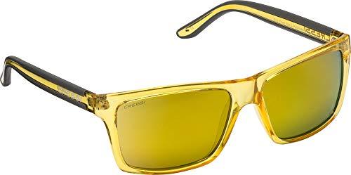 887e247c4e Lunettes de soleil Cressi Rio Cristaux polarisés pour adultes 100% Miroir  anti-UV,