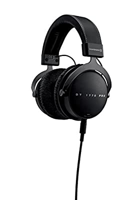 beyerdynamic DT 1770 PRO Closed Studio Reference Headphones
