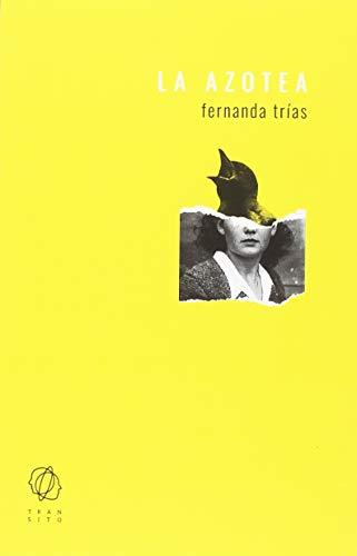 La azotea por Fernanda Trías Patrón
