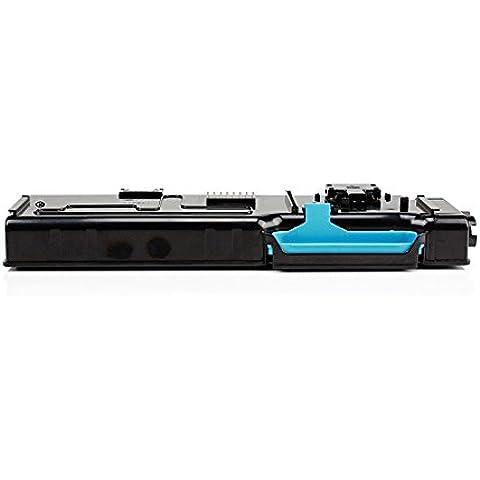 Compatibile per Xerox WorkCentre 6605 Series Cartuccia Toner 106R02245 Phaser