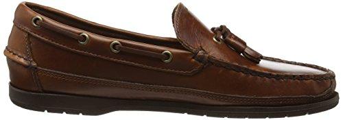 Sebago Ketch, Chaussures Bateau Homme Marron - Brown (Brown Oiled Waxy)