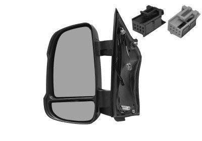Preisvergleich Produktbild Van Wezel 1651803 Außenspiegel
