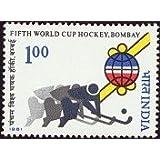 Hockey, Sports, Globe, Hockey Stick, Ball, Player, Emblem