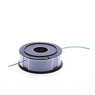 2Stück bobineaux anpassbar für Konturenschnitt Adlus, Bosch, Gardena, Stihl