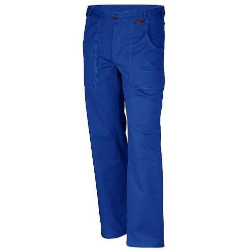 Arbeitshose QUALITEX 270, 5 Farben, einlauffeste Baumwolle, Größe 44-64, 90-110