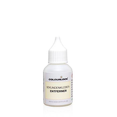 Colourlock® Sekundenkleber-Entferner 20 ml